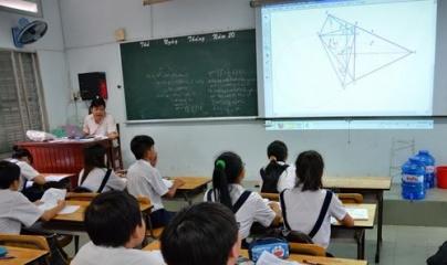 Bộ Nội vụ yêu cầu xét tuyển đặc cách với giáo viên hợp đồng