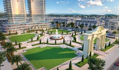 Tập đoàn FLC kiến tạo khu đô thị đáng sống hàng đầu Tây Nguyên
