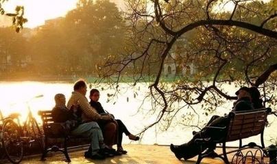 Dự báo thời tiết ngày 21/11: Bắc Bộ ngày nắng đêm lạnh, nhiệt độ có nơi dưới 16 độ C