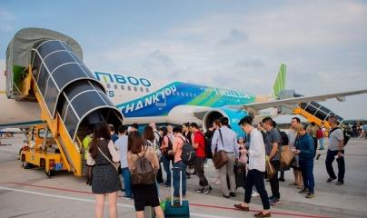 """Thêm hãng bay, vé máy bay Tết Canh Tý 2020 vẫn """"khó rẻ"""""""