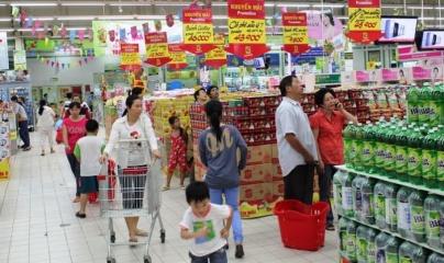 Việt Nam xếp thứ 3 thế giới về chỉ số niềm tin tiêu dùng