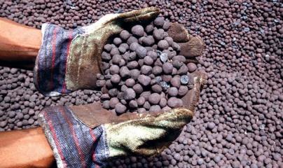 Tạm dừng xuất khẩu quặng sắt sang Trung Quốc