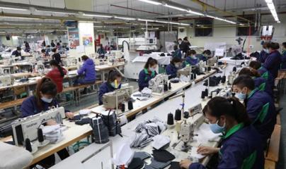 Covid-19 khiến nhiều lao động bị mất việc, sản xuất đình trệ
