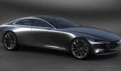 Mazda sẽ không ra mắt mẫu xe mới cho đến năm 2023