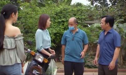 """Phương Oanh và Đình Tú trong """"Cô gái nhà người ta"""" bị hoãn đám cưới vì dịch COVID-19"""