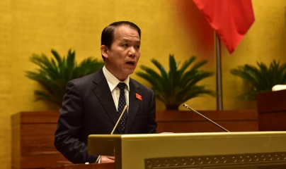 Luật tổ chức Quốc hội (sửa đổi): Có nên giảm số lượng đại biểu?