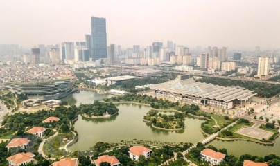 Đề xuất một số cơ chế, chính sách đặc thù cho Hà Nội phát triển