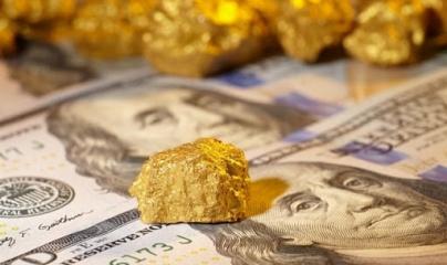 Giá vàng và ngoại tệ ngày 2/6: Vàng treo cao, USD lao dốc