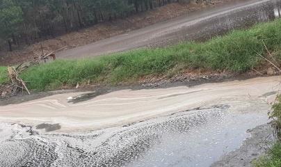 Bắc Giang: Bãi rác gây ô nhiễm môi trường khiến người dân vô cùng bức xúc