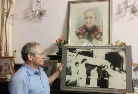 Con trai cụ Trịnh Văn Bô dự chi hơn 2.000 tỷ đồng mua cổ phần Vinaconex