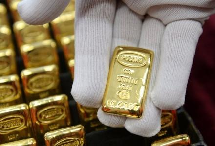 Giá vàng ngày 14/11: Vàng thế giới chấm dứt đà lao dốc