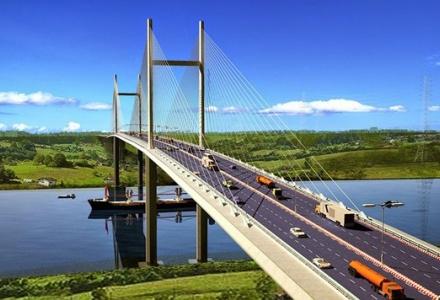 TP.HCM đồng ý giao dự án cầu Cát Lái cho tỉnh Đồng Nai xây dựng