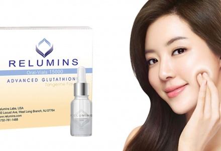 Relumins - Liệu pháp trắng sáng da an toàn và hiệu quả đến từ Hoa Kỳ
