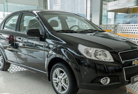 Thị trường ô tô Việt Nam đạt doanh số hơn 30.500 xe trong tháng 11