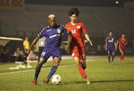 THP tiếp tục đồng hành cùng Giải Bóng đá quốc tế truyền hình Bình Dương – Cúp Number 1 lần thứ 19