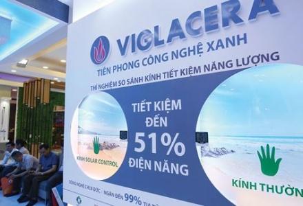 Năm 2019: Bộ Xây dựng sẽ thoái hết vốn tại Viglacera