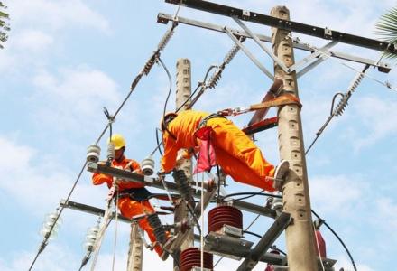 Chính thức tăng giá điện 8,36% từ hôm nay 20/3