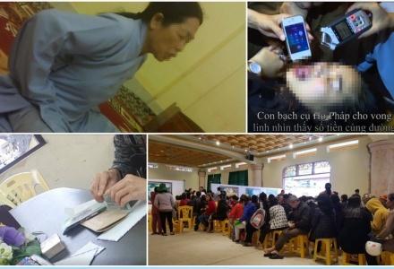 Bộ trưởng VHTT&DL chỉ đạo khẩn về vụ chùa Ba Vàng bị tố gọi vong báo oán