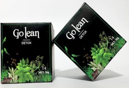 Thu hồi thực phẩm bảo vệ sức khỏe Go Lean Detox vì dương tính với Sibutramin