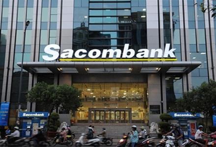 Sacombank đã thanh lý hàng loạt bất động sản