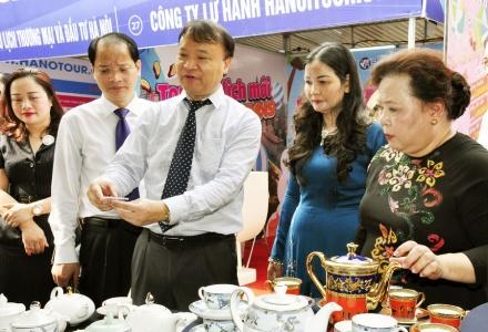 Hà Nội cần tăng cường phối hợp liên ngành để phát triển thương mại trong nước