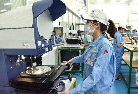 Hà Nội dẫn đầu cả nước về thu hút đầu tư nước ngoài