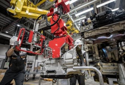 VinFast – Bứt phá lịch sử của ngành công nghiệp ô tô Việt Nam