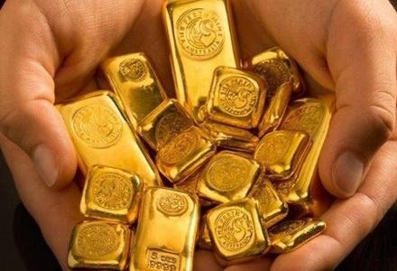 Giá vàng hôm nay 16/6: Vàng tiếp tục tăng kỷ lục