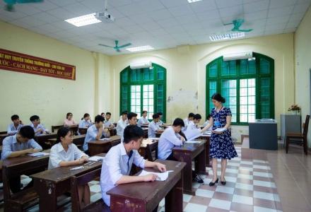 Kỳ thi THPT Quốc gia 2019: Gần 900.000 thí sinh thi môn Ngữ văn đầu tiên
