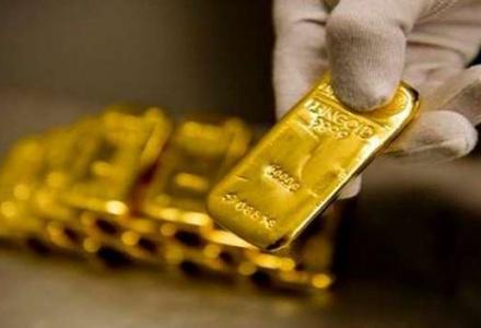 Giá vàng hôm nay 25/6: Vượt qua ngưỡng 1.400 USD/ounce