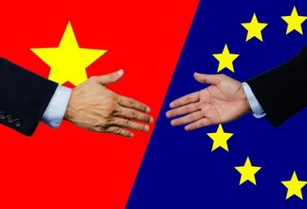 Việt Nam chuẩn bị ký hiệp định thương mại tự do với EU