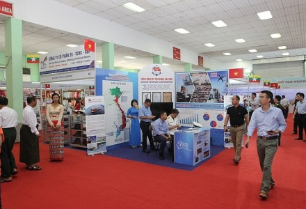 Cơ hội cho hàng hóa Việt Nam đến với thị trường Myanmar