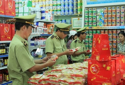 Bộ Công thương ban hành kế hoạch kiểm soát chặt các mặt hàng có nguy cơ gian lận xuất xứ