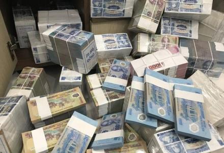 NHNN yêu cầu xử lý nghiêm dịch vụ đổi tiền trên mạng