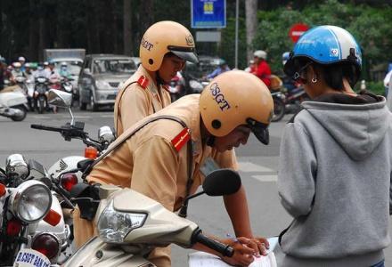 Một số điểm mới trong dự thảo Luật Giao thông đường bộ sửa đổi