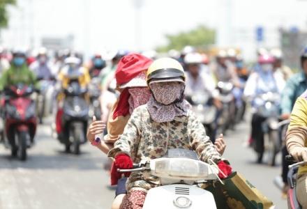 Dự báo thời tiết ngày 5/6: Hà Nội nắng gay gắt, chỉ số UV gây hại cao