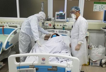85 ngày Việt Nam không có ca lây nhiễm Covid-19 trong cộng đồng