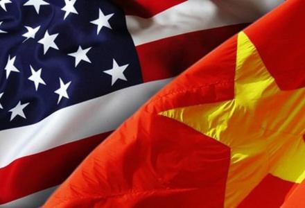 Tăng trưởng ấn tượng thương mại 25 năm Việt - Mỹ