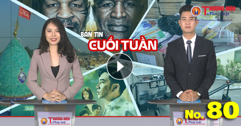Bản tin cuối tuần (Số 80): Đột kích kho hàng sách giáo dục bị làm giả lớn nhất Hà Nội