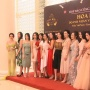 Họp báo công bố cuộc thi Hoa hậu doanh nhân Việt - Hàn 2019