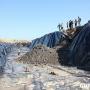 Bắc Ninh: Đề nghị làm rõ nghi vấn Công ty HANAKA đổ bã nhôm xuống nền CNLN Mẫn Xá