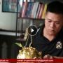 Nghệ nhân Trương Khắc Long - 'Dát vàng' thương hiệu bằng tâm huyết và tài năng