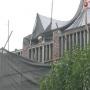 Vi phạm trật tự xây dựng tại Hoàng Liệt, người dân bức xúc 'kêu trời'