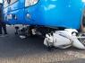 Đồng Nai: Xe giường nằm tông hàng loạt xe máy dừng chờ đèn đỏ