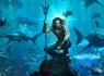 Khán giả Việt xem Aquaman trước Bắc Mỹ tới 8 ngày