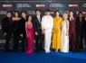 Dàn 'phù thủy' của Sinh Vật Huyền Bí: Tội Ác Của Grindelwald rộn ràng tham dự lễ ra mắt phim tại London