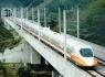 Đường sắt cao tốc Bắc - Nam sẽ làm trước 600 km
