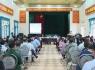 Ninh Bình: Bí thư Tỉnh ủy nên tiếp tục lắng nghe tâm tư cư dân Nam Sơn!