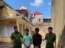 Thanh Hóa: 2 con nghiện ép xe người đi đường để cướp điện thoại