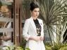 MC Quỳnh Chi mang tuyên ngôn bình đẳng giới cho phái đẹp với trang phục Elise